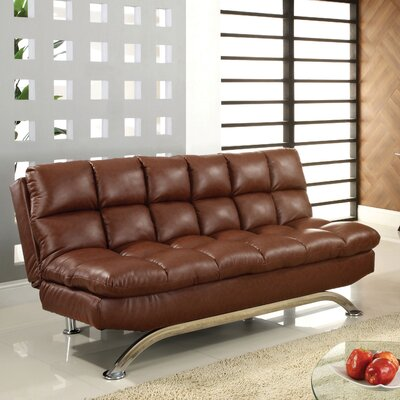 Aristo Convertible Sofa by Hokku Designs