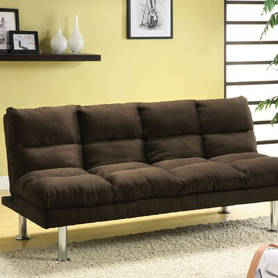 Hokku Designs KUI2396 Saratoga Convertible Sofa