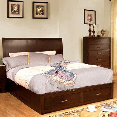Salford Storage Panel Customizable Bedroom Set by Hokku Designs