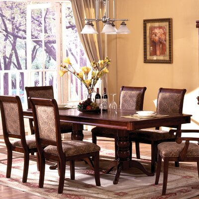 Hokku Designs Nikolas Extendable Dining Table