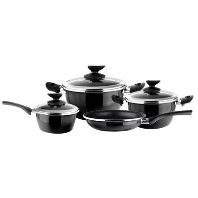 Fit 7-Piece Cookware Set by Magefesa