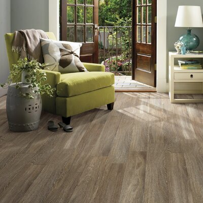Shaw Floors Harwich 6 Quot X 48 Quot X 4mm Luxury Vinyl Plank In