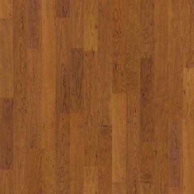 "Shaw Floors Natural Impact II 8"" x 48"" x 7.94mm Cherry Laminate in American Cherry"