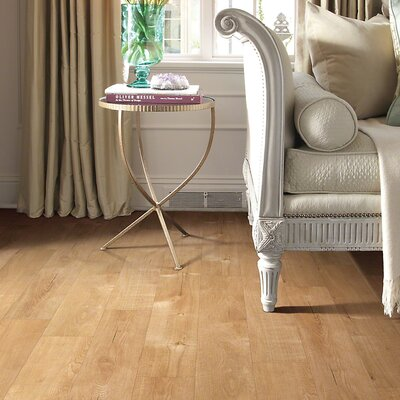 "Shaw Floors New Market 12 Array 6"" x 48"" x 2mm Luxury Vinyl Plank in Solana Beach"