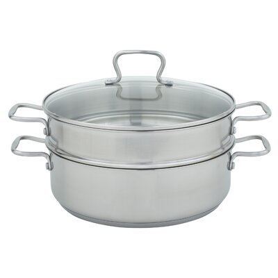7-qt. Multi-Pot with Lid by Range Kleen