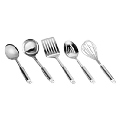 Range Kleen 5 Piece Kitchen Utensil Set