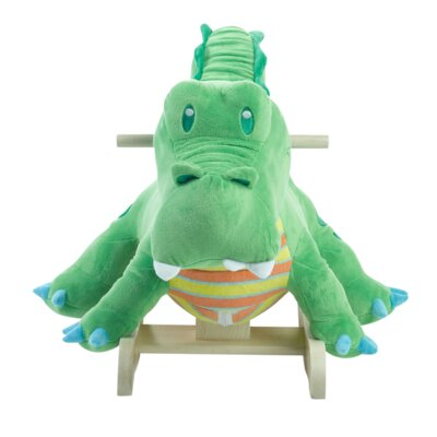 Kyle Crocodile by Rockabye