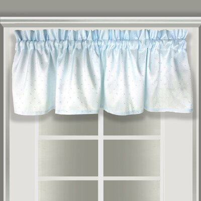 "Serene Mist 52"" Curtain Valance Product Photo"