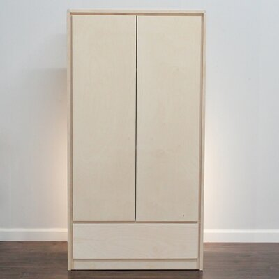 Art Deco Armoire Product Photo