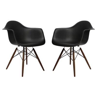 Scandinavian Arm Chair by eModern Decor
