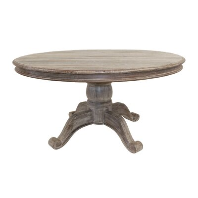 Harbor Round Dining Table by Kosas Home