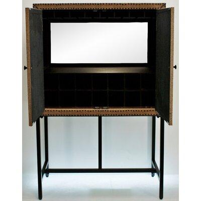 Celeste Wine Cabinet by TLC Home