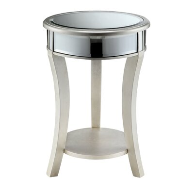 Macey End Table by Stein World