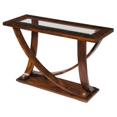 Stein World Central Park Console Table