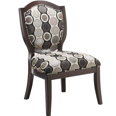 Drummond Fabric Arm Chair by Stein World
