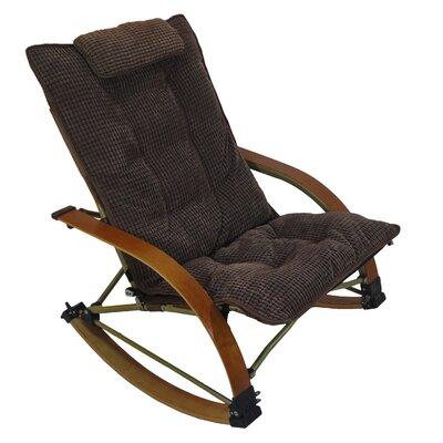 Wembley Rocking Chair by International Caravan