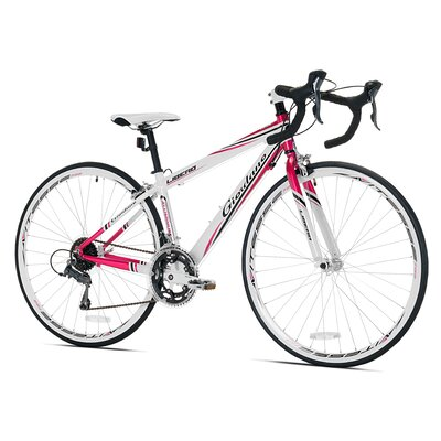 Libero Women's Road Bike by Giordano