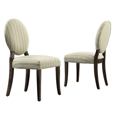 Alcina Side Chair by Kingstown Home