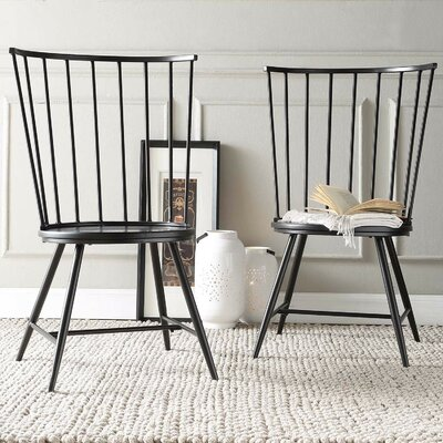 Lydford Side Chair by Kingstown Home