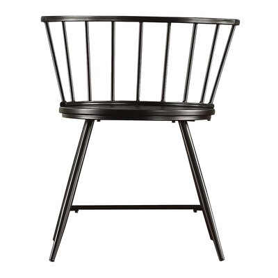 Lydford Wood Side Chair by Kingstown Home