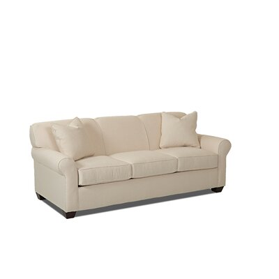 Wayfair Custom Upholstery Jennifer Sofa & Reviews