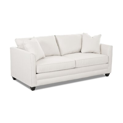 Sarah Sleeper Sofa by Wayfair Custom Upholstery