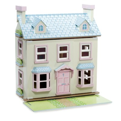 Mayberry Manor Dollhouse by Le Toy Van