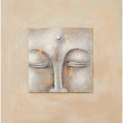 Benjamin Parker Galleries Belief II Original Painting on Canvas