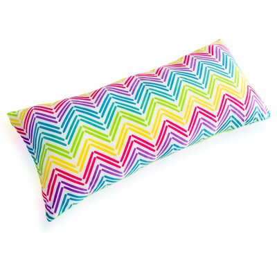 Reflections Microplush Pillow by Pegasus Home Fashions