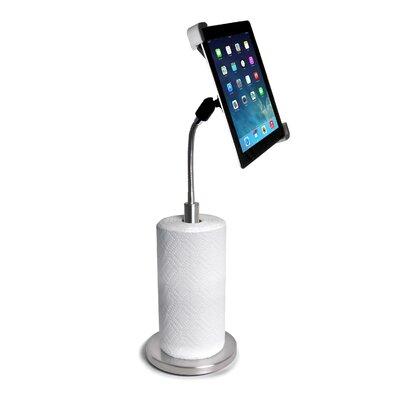 iPad Paper Towel Holder by CTA Digital