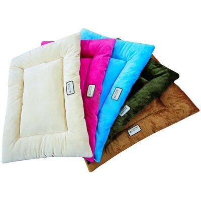 Armarkat Soft Velvet Dog Mat