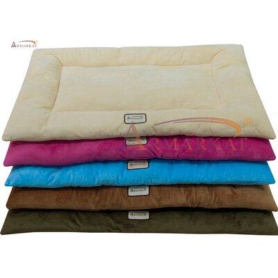 Soft Velvet Dog Mat by Armarkat