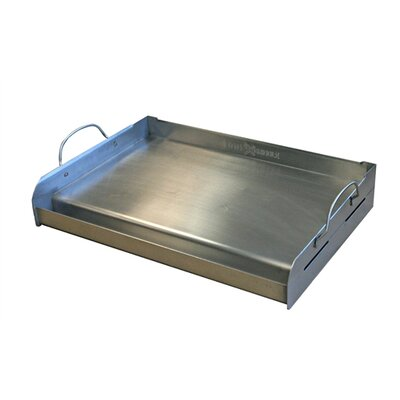 Professional Series Full Size Griddle by Little Griddle Innovations