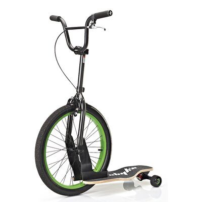 P20 Skateboard Bike Hybrid Kick Scooter by Sbyke