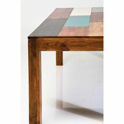 esstisch babalou von kare design. Black Bedroom Furniture Sets. Home Design Ideas