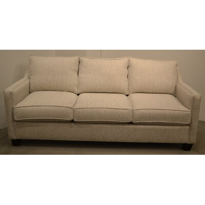 Carolina Classic Furniture ADWW1021 Three Cushion-way Handtied Sofa