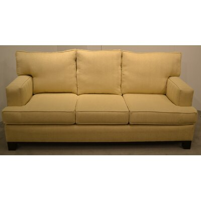 Carolina Classic Furniture CCF9403 Three Cushion Sofa