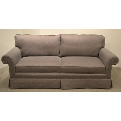 Carolina Classic Furniture CCF6803 US Two Cushion Sofa
