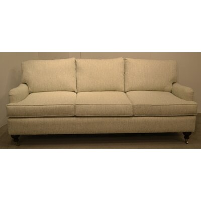 Carolina Classic Furniture CCF8403 Three Cushion Sofa
