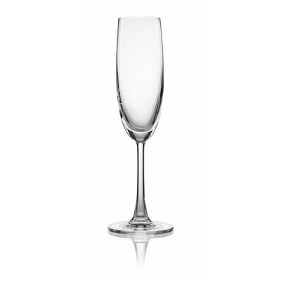 Pure & Simple - Serve Champagne Glass by Lucaris