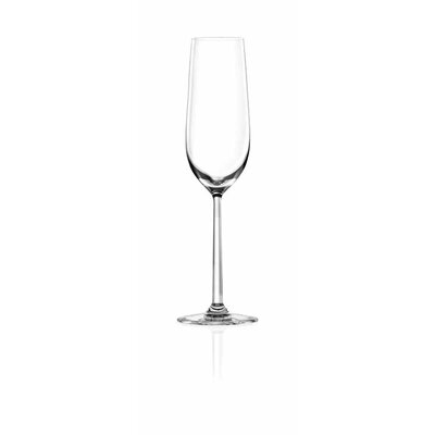 Shanghai Soul Champagne Glass by Lucaris