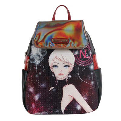 Erika Backpack by Nicole Lee