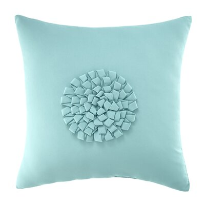 Monica Decorative Pillow by Teen Vogue
