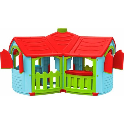 Grand Villa Playhouse Product Photo