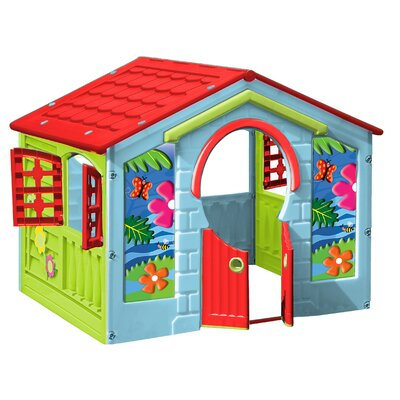 Farm Playhouse Product Photo