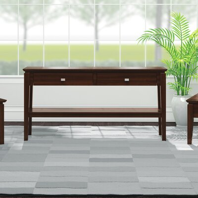 Windward Console Table by Caravel