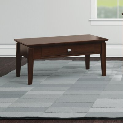 Windward Condo Coffee Table by Caravel