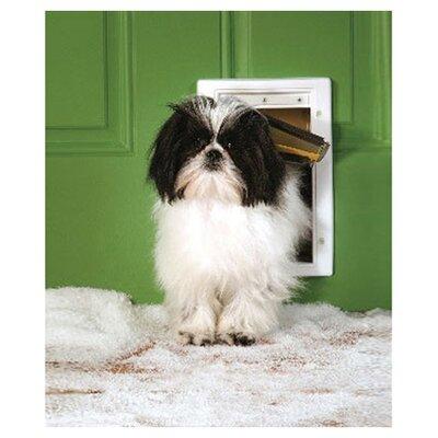 Pet Safe Extreme Weather Door