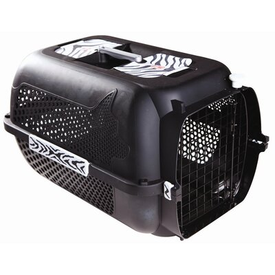Catit Style Tiger Voyager Pet Carrier by Hagen