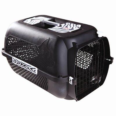 Dogit Tiger Voyager Pet Carrier by Hagen
